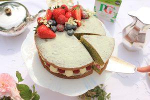 Pre SMiley Day Photography PG TIps Green Tea recipes