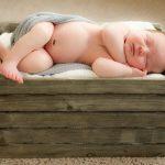 Smiley Day Photography newborn photo shoot