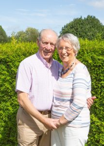 Smiley Day Photography golden wedding anniversary